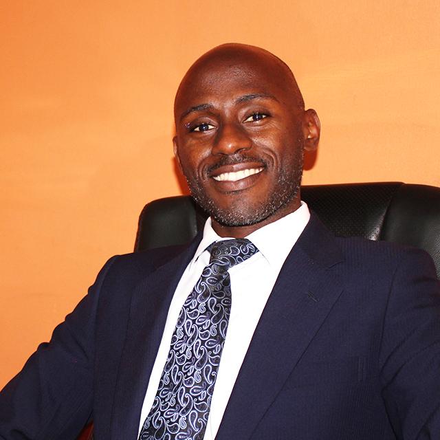 CEO FutureLink Technologies Uganda