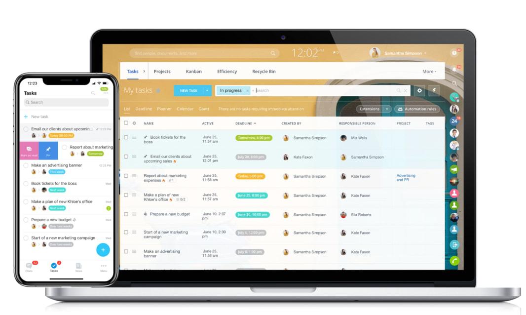 savingsplus interface