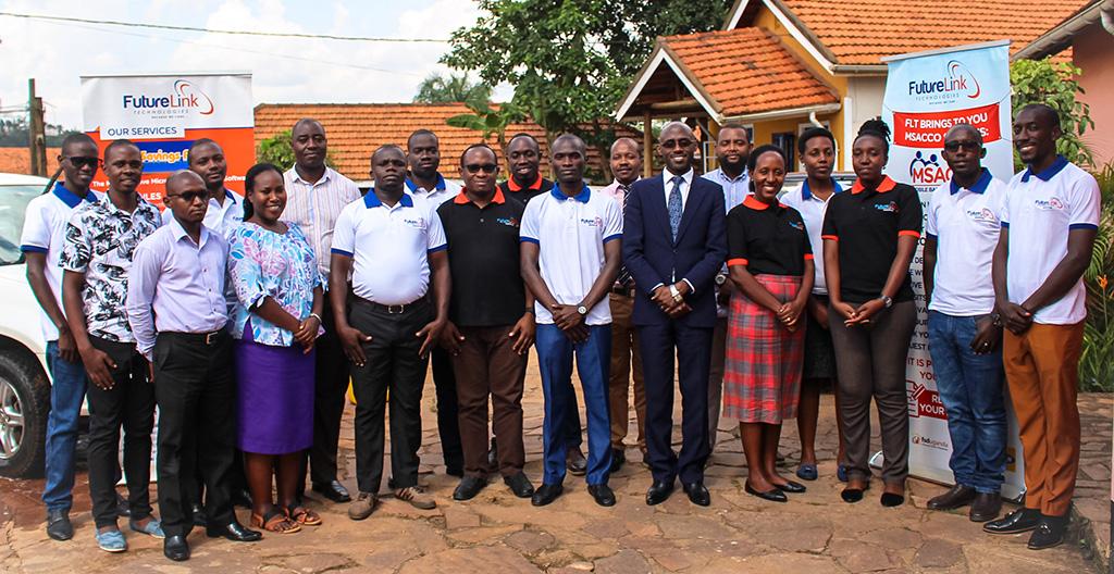 Futurelink Technologies Team